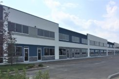 Jacksonport Industrial Condos For Lease