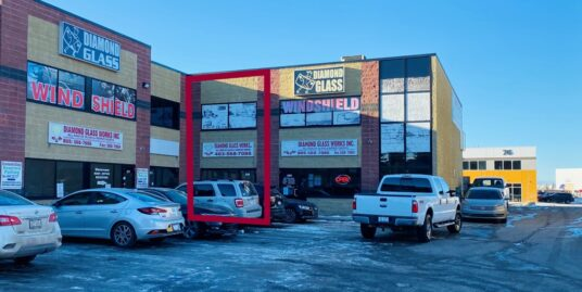 Business Condo For Sale in Westwinds NE Calgary