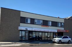 Mixed use Building For Sale Possible Business with Property in Carstairs AB